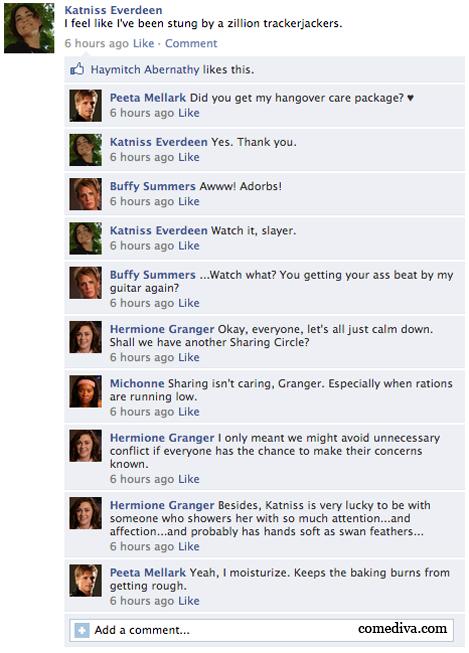 KatnissFacebookStatus7