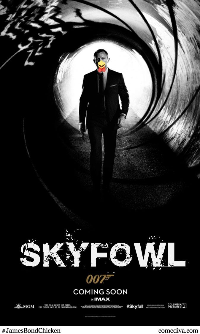 SkyFowl