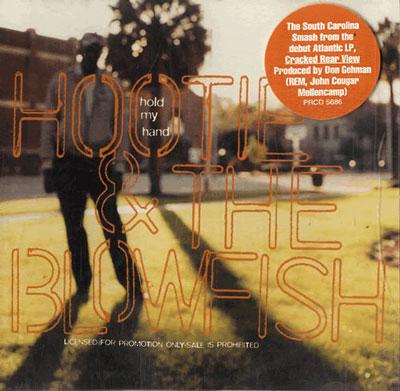 HootieAndTheBlowFishAlbum