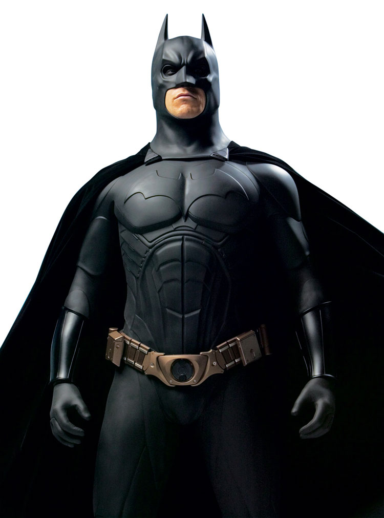BatmanChristianBale_couture