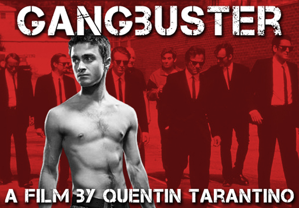 Gangbuster