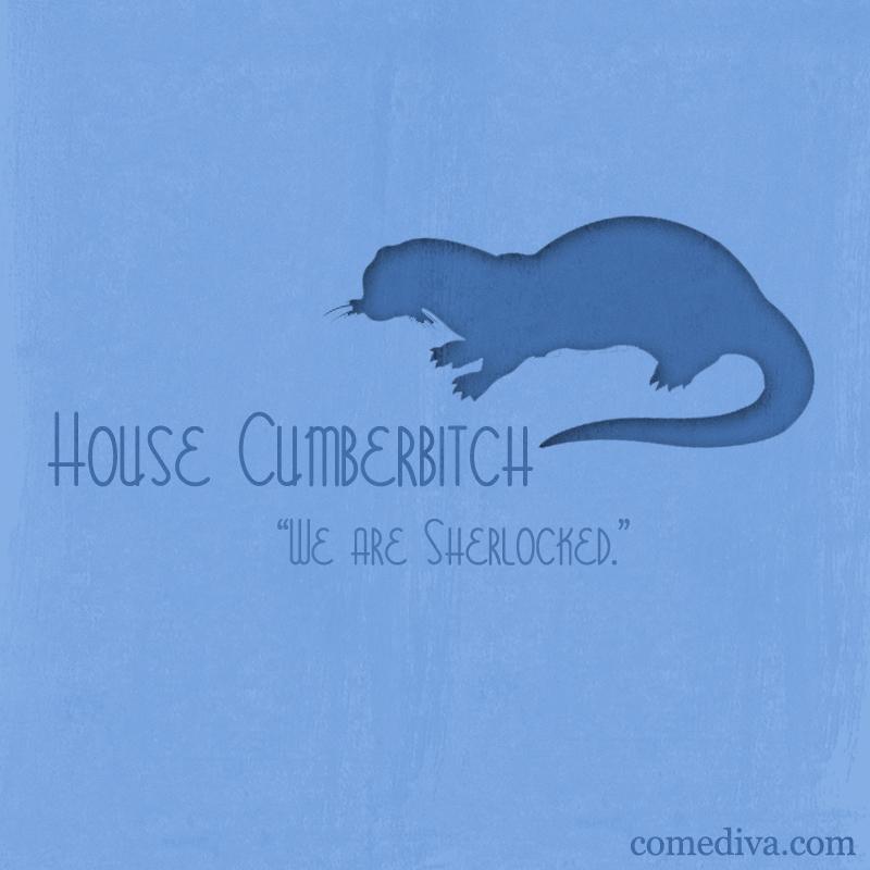 House-Cumber
