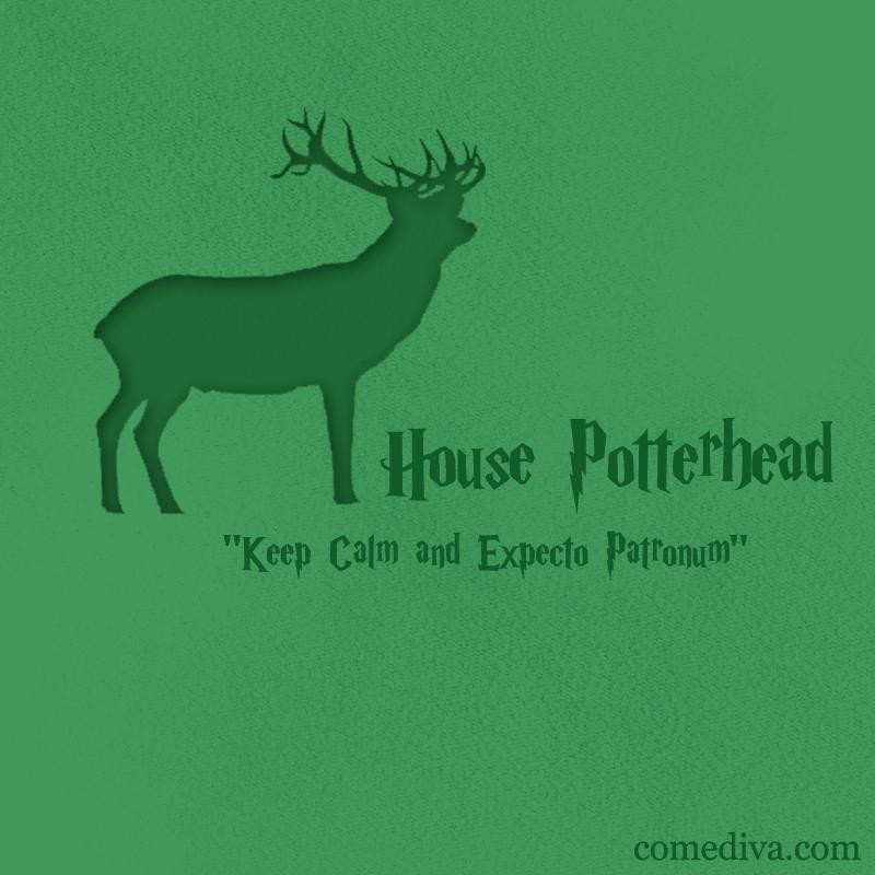 House-potter