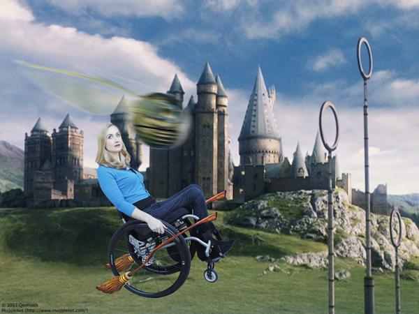 QuidditchTeal