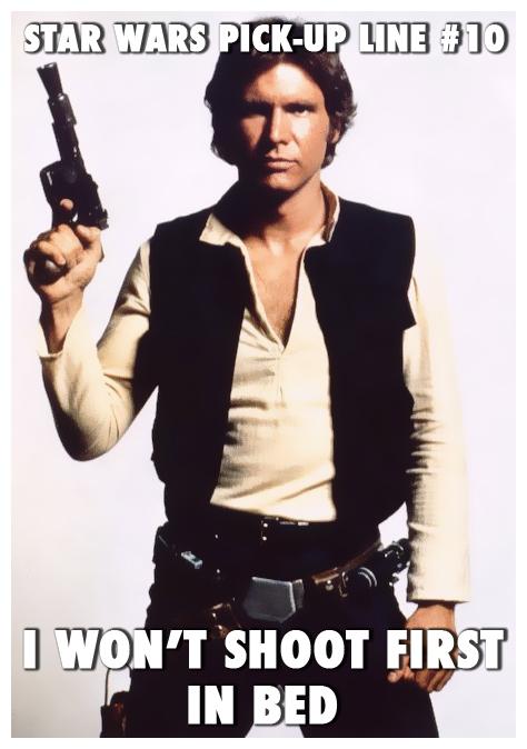 Star Wars PU lines 10