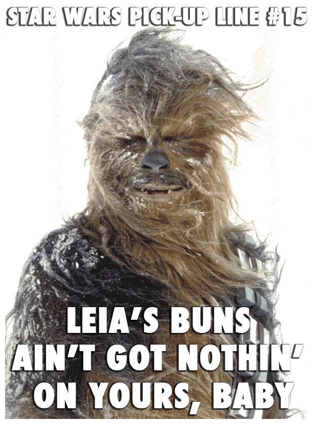 Star Wars PU lines 15