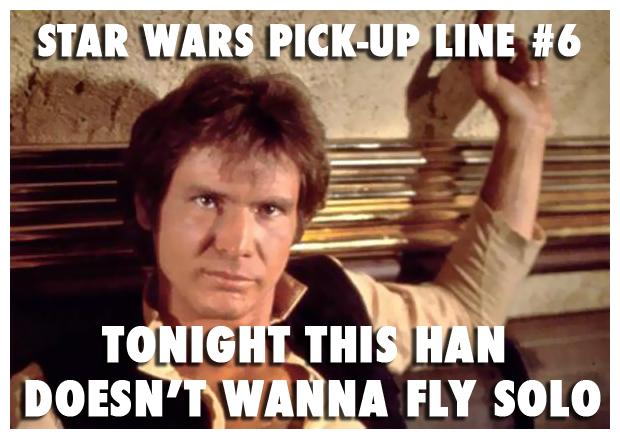 Star Wars PU lines 6
