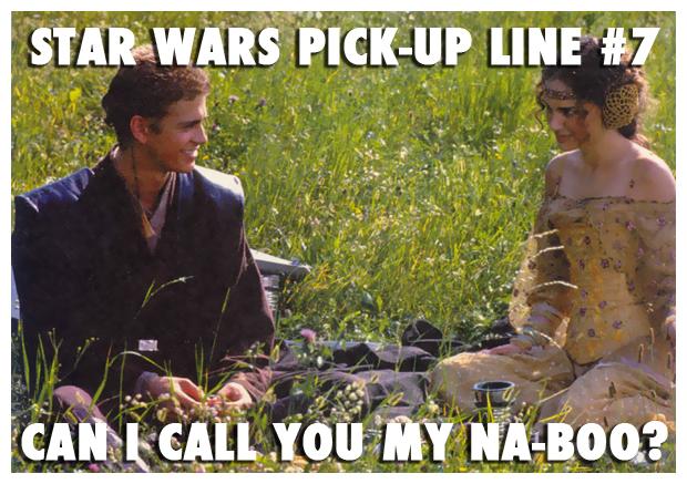 Star Wars PU lines 7