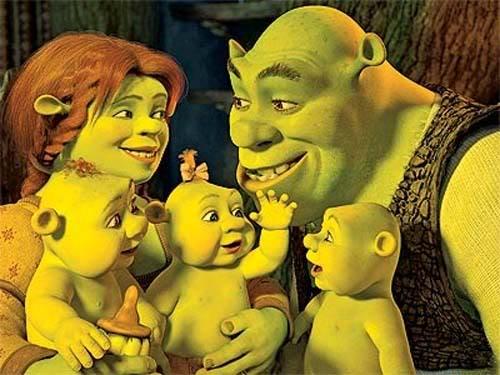 ShrekFiona31July