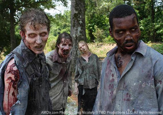 being-human_zombies-walking-dead