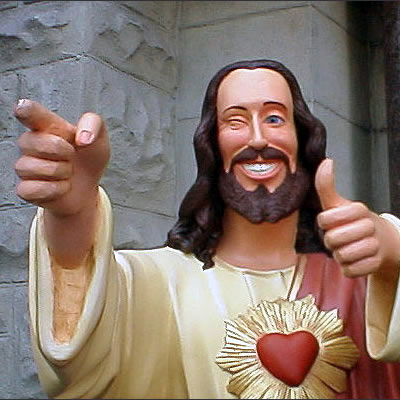 buddy-christ-thumbs-up