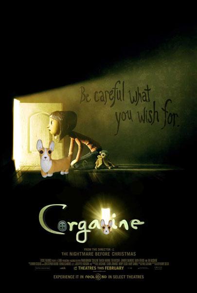corgaline