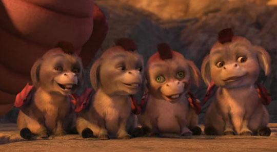 donkeydragons