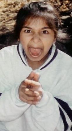Kosha Patel baby pic