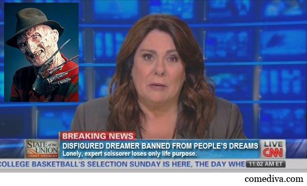 CNN krueger