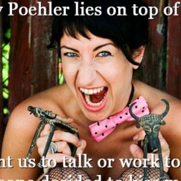 Funny Girl Quote of the Week: Feyler