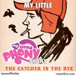 Catcher in the Rye Pun