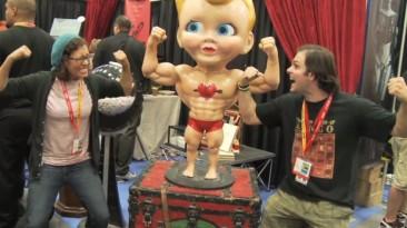 "Lesbros: ""Comic-Con"""