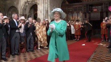 Comediva Pick: The T-Mobile Royal Wedding