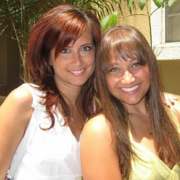 Boss Ladies: Nadia Munla and Jamie Jensen