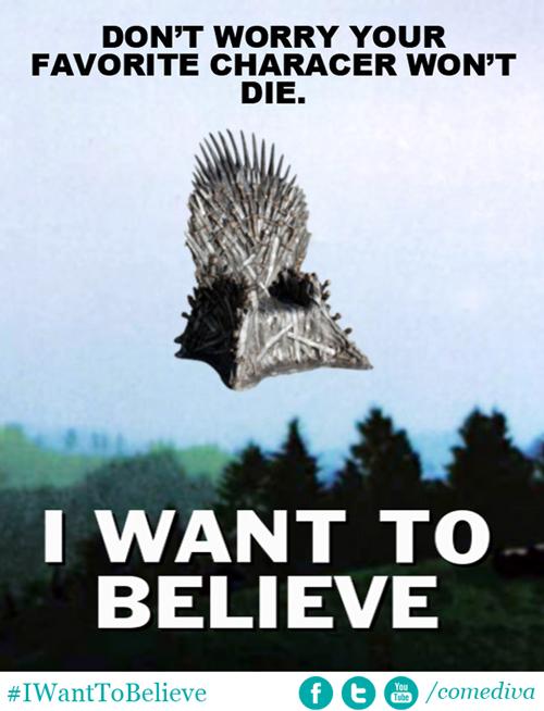 BELIEVEgot