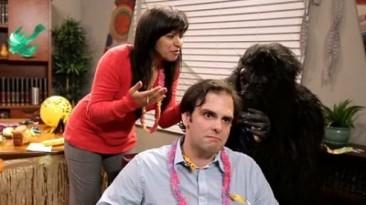 "Gorilla Boss (Ep. 5) ""Sensitivity"""