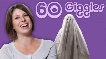 60 Giggles: Zombies, Romney, & Skeletons