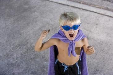 You Must Be Joking: New York Has Superheroes?