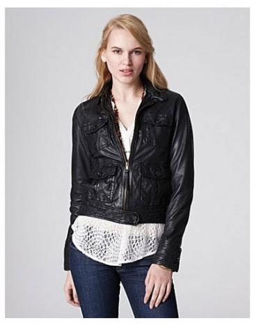 Buffy's Fall Fashion Picks