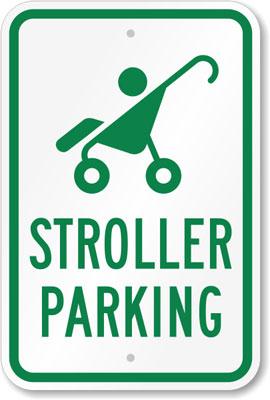 This Week's Shannonigans: Pimp My Stroller