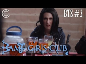 BAMF Girls Club: Behind the Scenes – Part 3