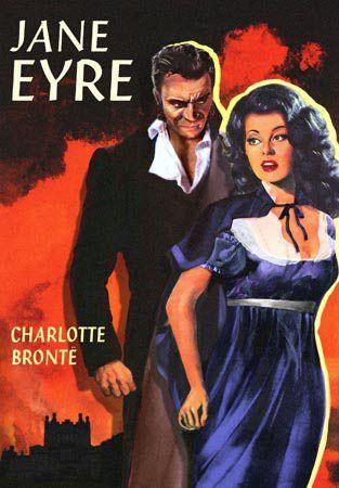 jane eyre charlotte bronte comediva book week