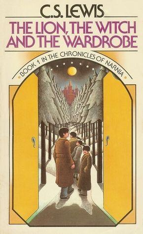comediva chronicles of narnia book week