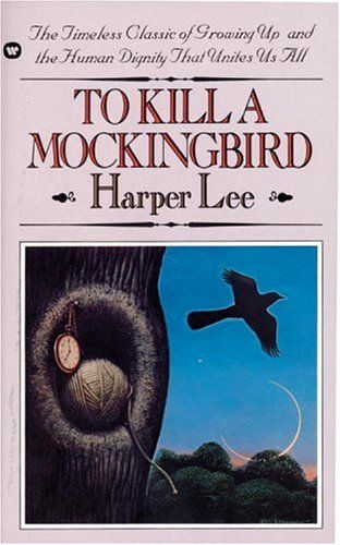 to kill a mockingbird comediva book week