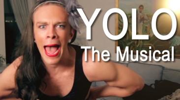 """Comediva Pick: """"YOLO the Musical"""""""