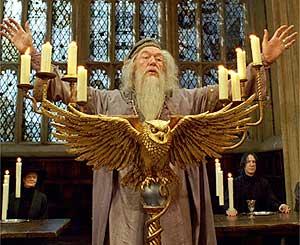Dumbledoreism: J.K. Rowling's Religion
