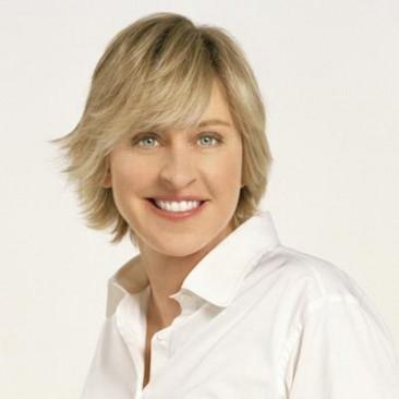 Comediva of the Week: Ellen DeGeneres