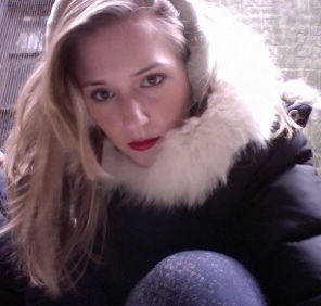Giggle Goddess: Emma Tattenbaum-Fine