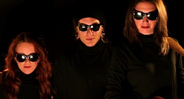 Gangnam Style: Acoustic