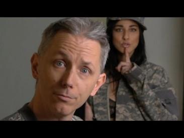 General Petraeus for Ashley Madison