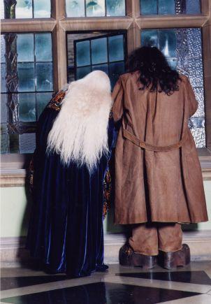 5 Harry Potter Alternate Universe Romances