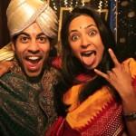 Indian Wedding Photo Booth