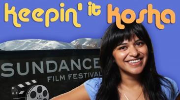 Keepin' It Kosha: Sundance