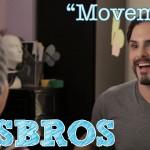 "Lesbros: ""Movember"""