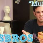 "Lesbros: ""Muffins"""
