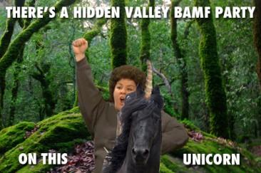 Melissa McCarthy: The Dark Unicorn
