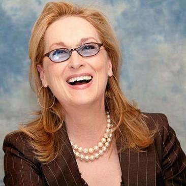 Comediva of the Week: Meryl Streep
