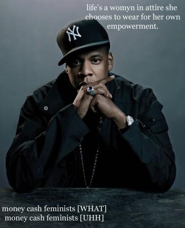 Feminist Jay-Z