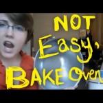 My Drunk Kitchen: Not Easy…