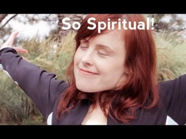 So Spiritual!
